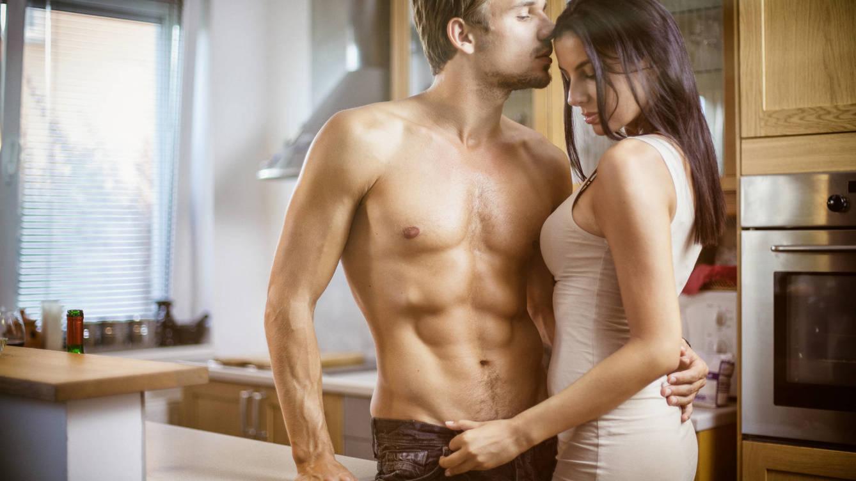 Foto: Una pareja muy a la moda, también por lo que se refiere al sexo. (iStock)