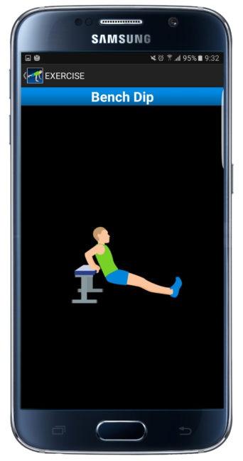 Explicación de ejercicio en 10 Daily Exercices