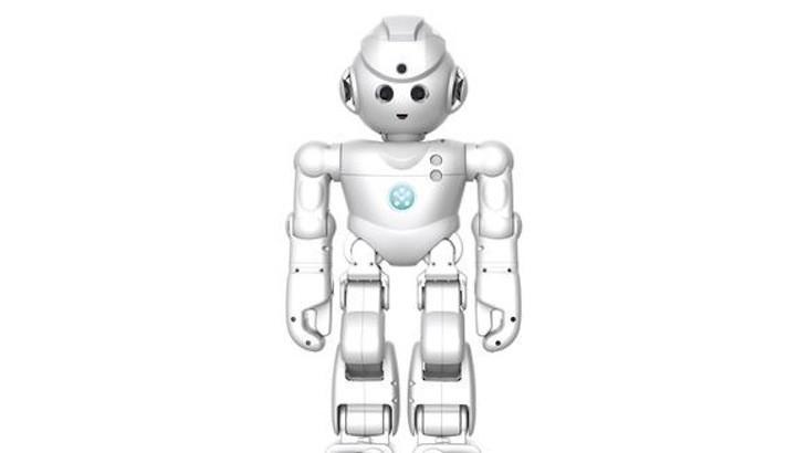 lynx-robot