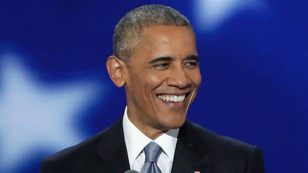 Spotify le ofreció trabajo a Barack Obama