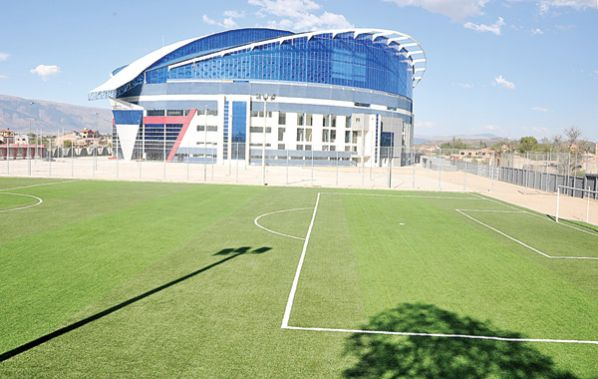 Resultado de imagen para escenarios deportivos para Juegos Odesur