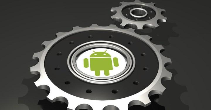 Desarrollo y herramientas Android