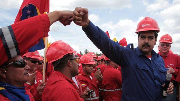Las autoridades de PDVSA no hicieron comentarios sobre los barriles varados