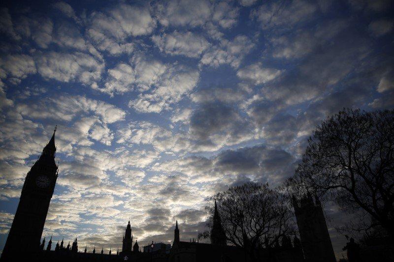 El Palacio de Westminster en Londres, Reino Unido  REUTERS/Neil Hall  -
