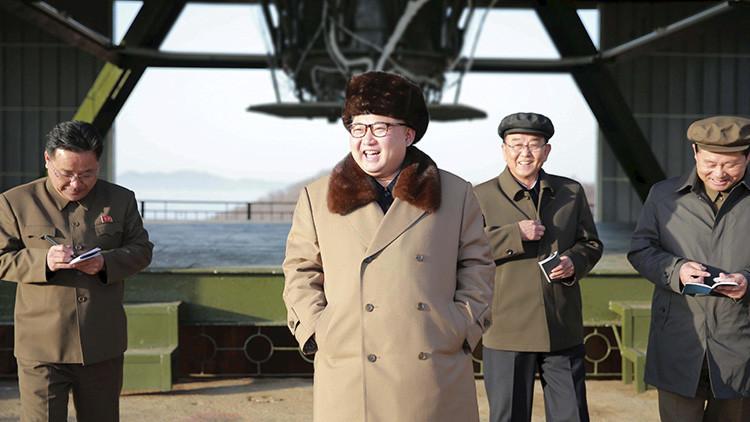 ¿Qué ocurriría tras un hipotético ataque preventivo de EE.UU. contra Corea del Norte?