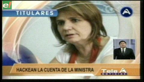 Video titulares de noticias de TV – Bolivia, noche del jueves 26 de enero de 2017