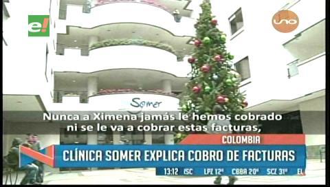 LaMia debe $us 12 mil por atención de sobrevivientes de accidente del Chapecoense