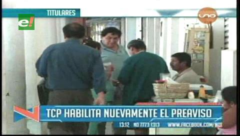 Video titulares de noticias de TV – Bolivia, mediodía del martes 10 de enero de 2017