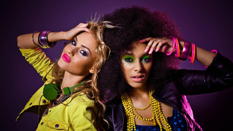 Foto: Detras de 'looks' como estos pueden esconderse mujeres muy celosas. (iStock)