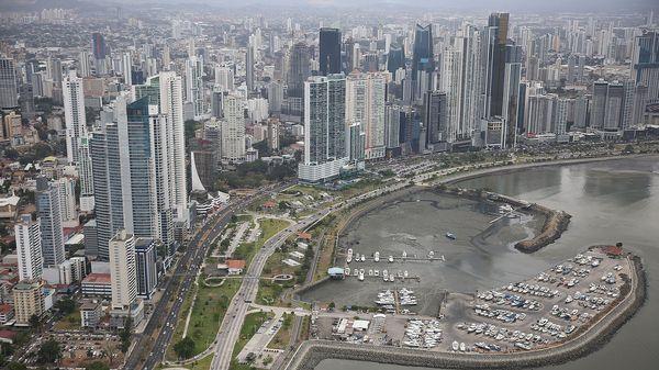 Panamá fue el país que más creció en la región en el último quinquenio (Getty)