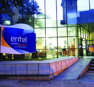 Usuarios exigen compensación por corte del servicio de Internet de Entel