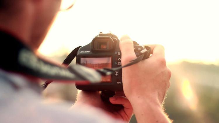 La trágica muerte de un joven fotógrafo extremo que quería impresionar a sus seguidores (Fotos)