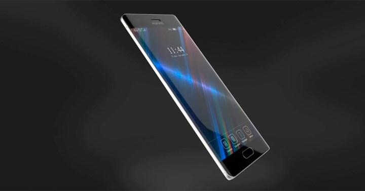 Concepto del Huawei P10
