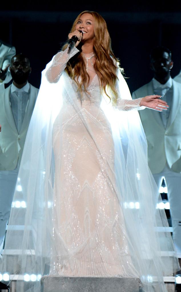 Beyonce, Grammy Awards, 2015