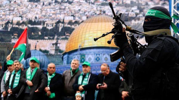 Los terroristas de Hamas están en pleno desarrollo su capacidad de ciberespionaje (Reuters)