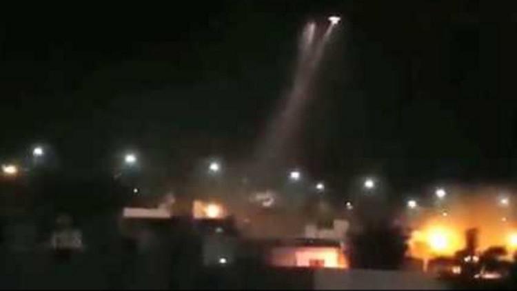 VIDEOS: Abaten desde un helicóptero a 'El H2', líder del Cártel de los Beltrán Leyva