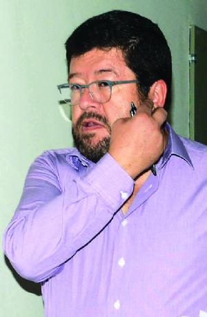 Samuel pide al juez igual trato que al expresidente Tuto