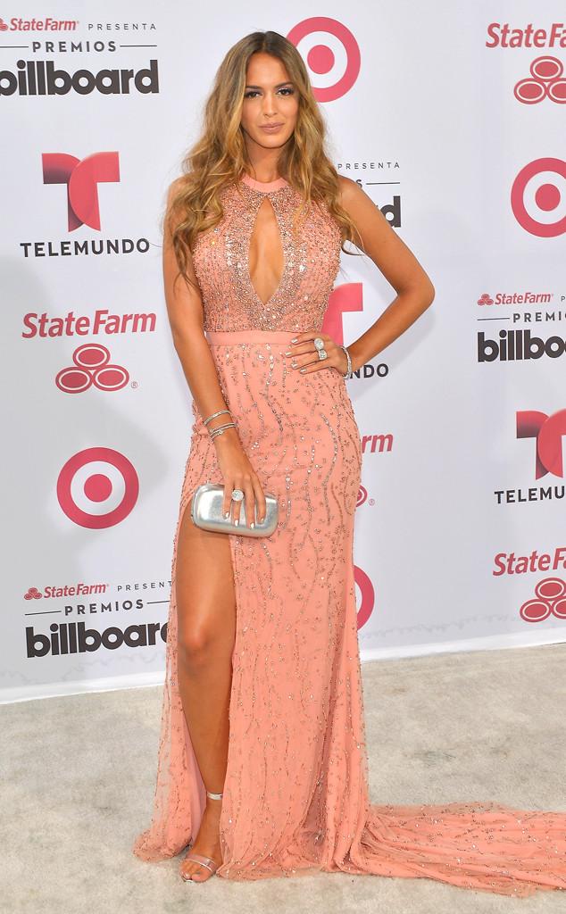 Shannon De Lima, Billboard Latin Music Awards