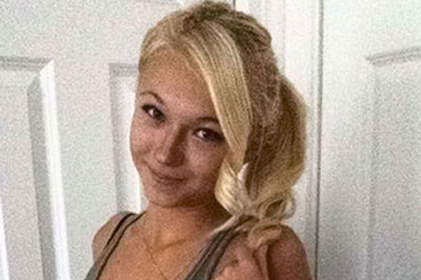 Marina Lonina filmo la violación de su amiga por Periscope. Fue sentenciada a nueve meses de prisión