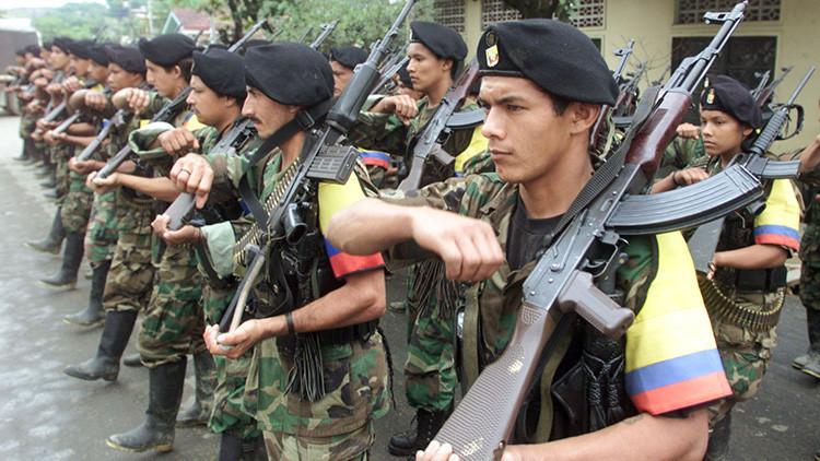 Los niños de las FARC: El conflicto de la desmovilización de menores en Colombia