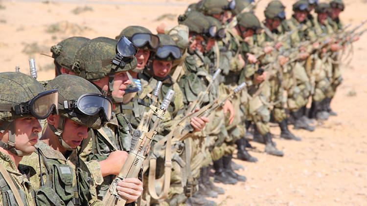 Ciudadanos de cuatro países de la OTAN prefieren ser protegidos por Rusia en caso de una amenaza