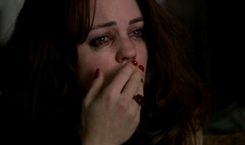 mujeres que lloran