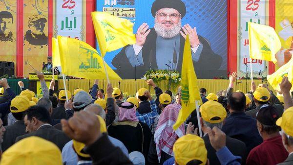 Hezbollah tiene una fuerte presencia en la Triple Frontera (Reuters)