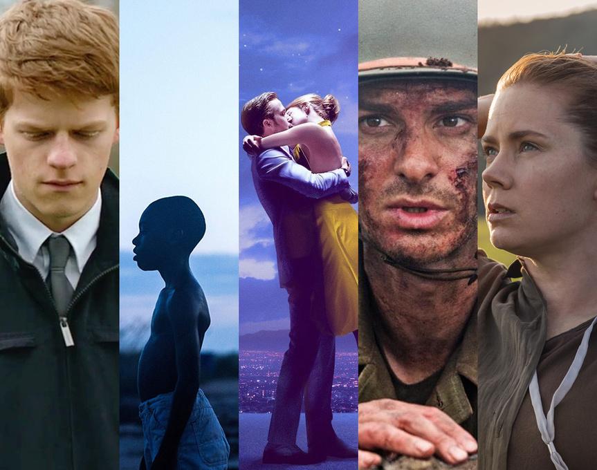 predicciones Oscar 2017