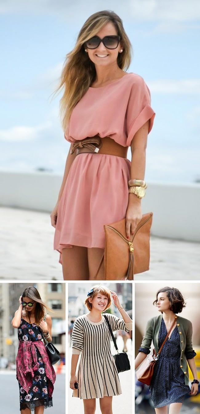 10 Vestidos que cada mujer debería tener en su armario – eju.tv