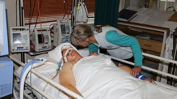 Susan Howarth murió 48 horas después de ser internada en el hospital