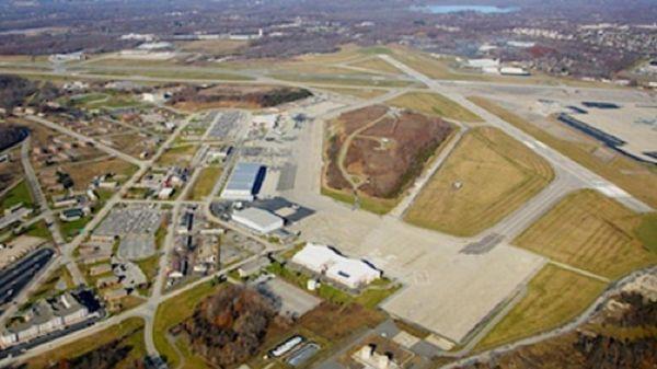 El aeropuerto de Stewart de Nueva York, menos concurrido y más barato que el JFK