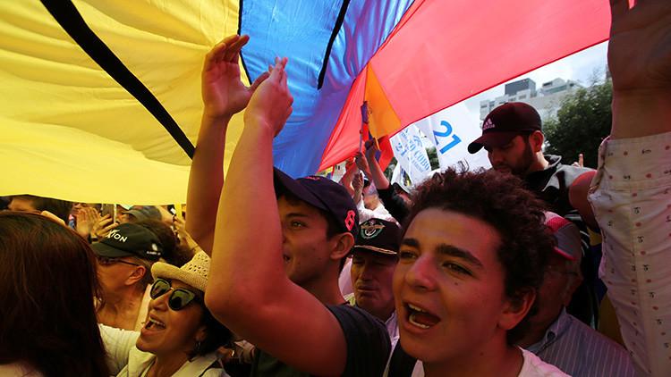 Las redes arden de odio tras conocerse los resultados electorales en Ecuador