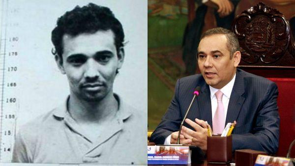 Maikel Moreno, de ex convicto a presidente del Tribunal Supremo de Venezuela