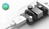 Carga rápida Super mCharge de Meizu: batería al 100% en 20 minutos