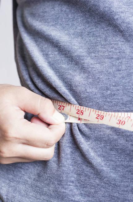 Pierde grasa. (iStock)