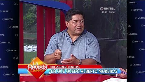 El MAS denuncia hechos de corrupción dentro de la Alcaldía de Santa Cruz