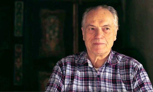 Austria Horst von Waechter, de 73 años devolvió a Polonia 3 obras de arte que sus padres de militancia nazi había saqueado de la ciudad de Cracovia durante la Segunda Guerra Mundial
