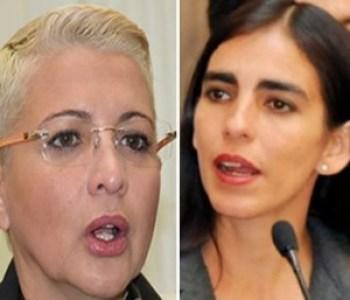Presidenta de Diputados contradice a Rivero y dice que sí habrá ley de sustancias controladas