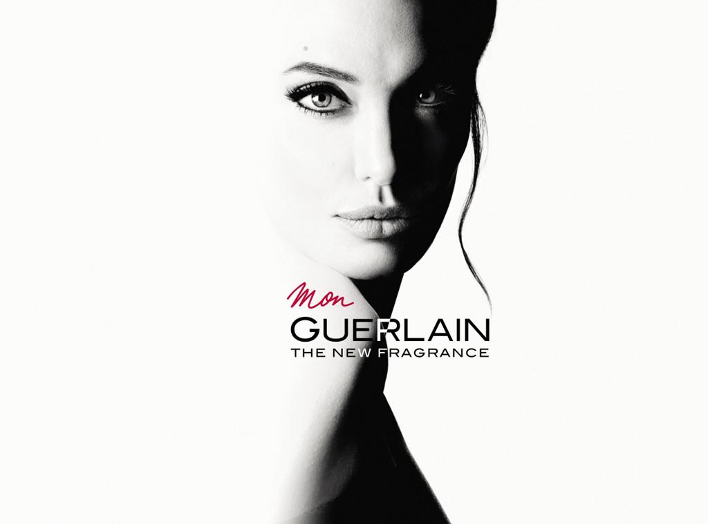 Angelina Jolie, Guerlain