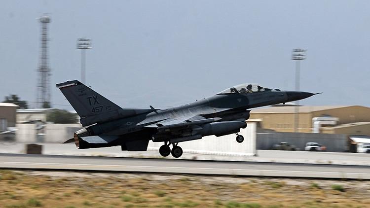 EE.UU. mata a 33 exmiembros de las fuerzas de seguridad de Irak secuestradas por el EI