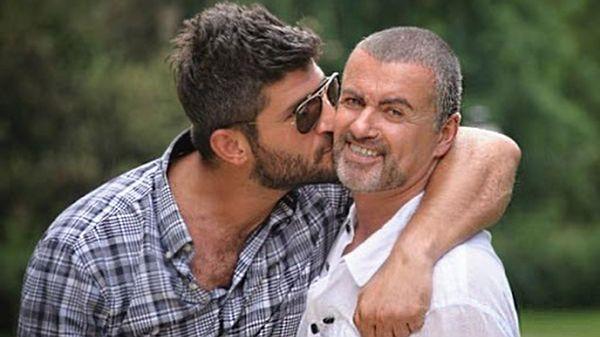 Fadi Fawz, último novio de George Michael, fue quien halló su cadáver (Twitter)