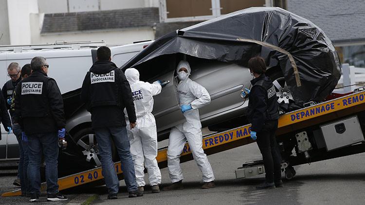 Macabro asesinato en Francia: Mata a una familia por un tesoro inexistente