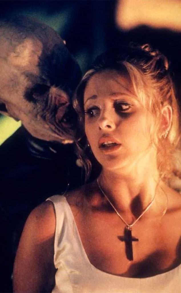 Buffy The Vampire Slayer, Prophecy Girl
