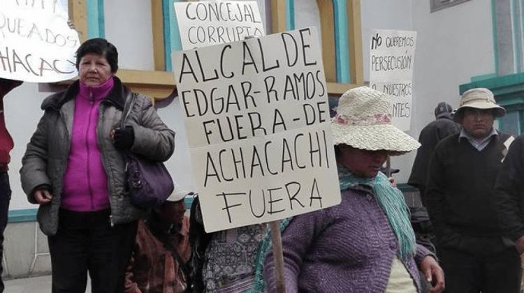 achacachi