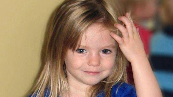 En mayo se cumplen 10 años de la desaparición de Madeleine McCann