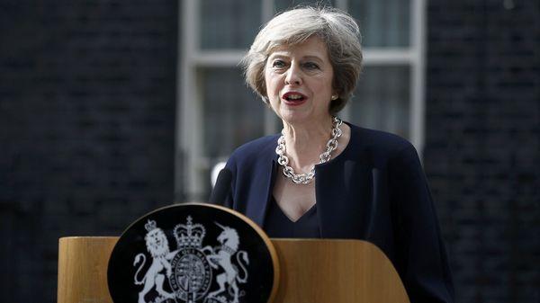 Theresa May esperará a fin de mes para aplicar el Brexit (Reuters)