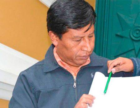 Edwin Rodríguez.