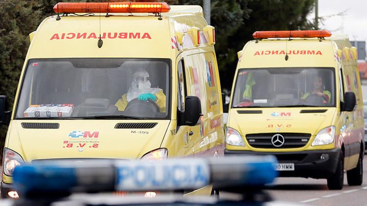 Al menos dos heridos en un tiroteo en una escuela de la ciudad francesa de Grasse