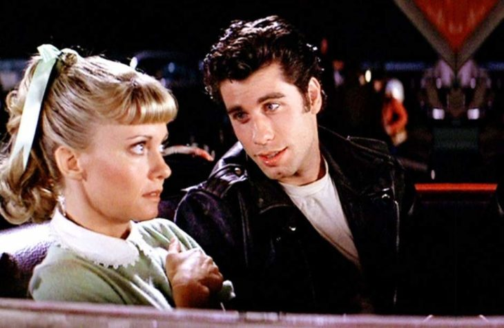 grease sandi difícil