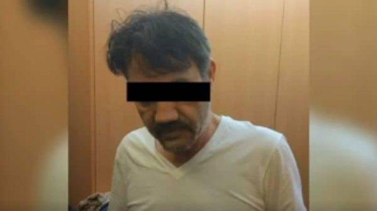 """Dámaso López Núnez, """"El licenciado"""" del Cártel de Sinaloa, detenido esta semana en Ciudad de México"""
